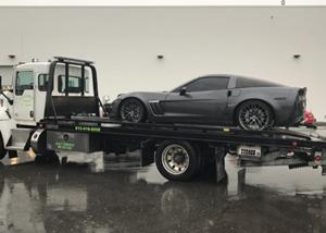 Auto Repossession Services
